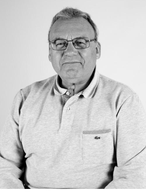 Heriberto Salas